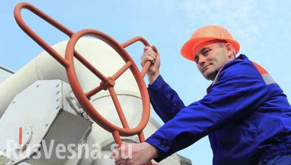 Газпром обходит санкции с помощью судна ценой в 1 млрд долларов