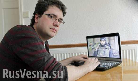Как британский геймер-недоучка «раскрыл» «преступления России в Сирии» — расследование «Русской Весны» (ФОТО, ВИДЕО)