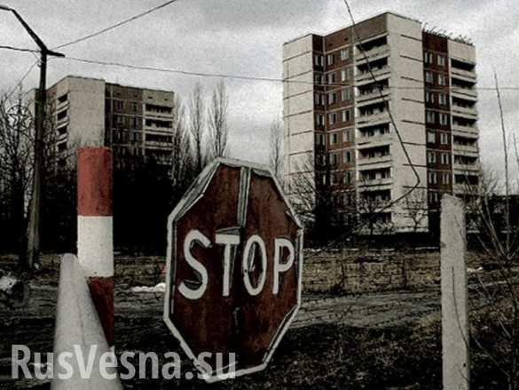 На пути к ядерному коллапсу: на Южно-Украинской АЭС аварийно отключен энергоблок из-за ошибки персонала, на Хмельницкой АЭС готовятся к терактам и катастрофам