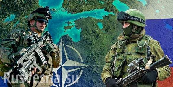 НАТО готовится к войне с Россией в 2017 году, — экспертное мнение