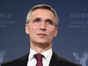НАТО просит Россию о проведении нового заседания Совета Россия-НАТО