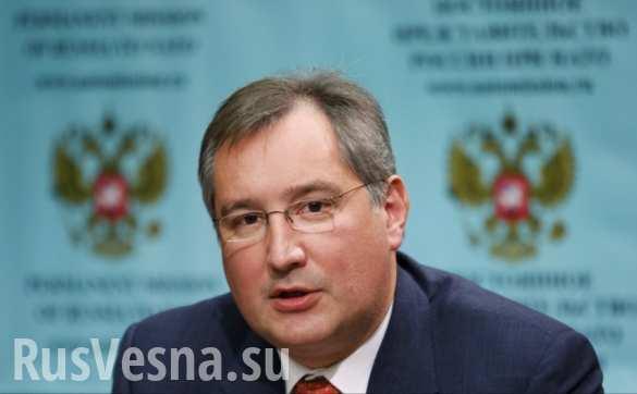 Нужен не визовый режим с Таджикистаном, а миграционный порядок, — Рогозин