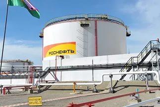 Россия возобновляет поставки нефтепродуктов в Украину
