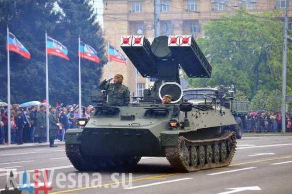 Смогут ли ВСУ взять штурмом Донецк? Армия ДНР от казармы до передовых позиций (ВИДЕО)