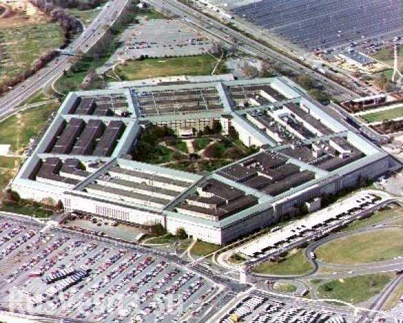 США не намерены координировать с Россией действия по Сирии, — Пентагон