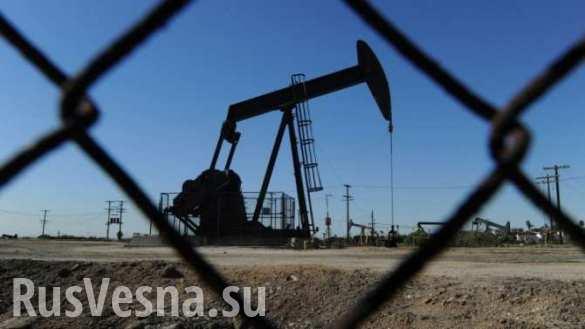 Улюкаев: «заморозка» добычи нефти уже неактуальна
