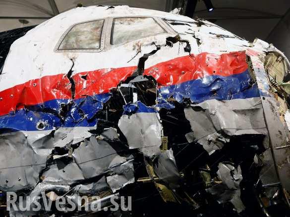 Родственники погибших в крушении Боинга MH17 австралийцев подали в ЕСПЧ иск против России