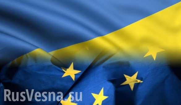 В Раде назвали двойными стандартами попытки отсрочить отмену виз с ЕС