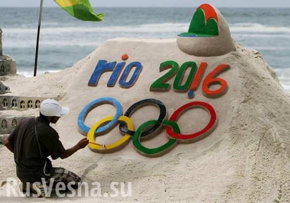 Брат террориста-смертника из Брюсселя сможет принять участие в Олимпиаде в Рио