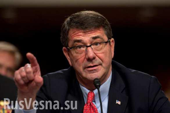 Неожиданно: Глава Пентагона извинился за убийство американским морпехом японской девушки