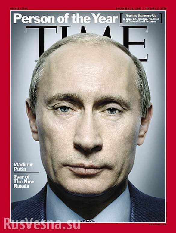 «Остались лишь я, Путин и его громилы», — автор знаменитого портрета рассказал о встрече с российским президентом