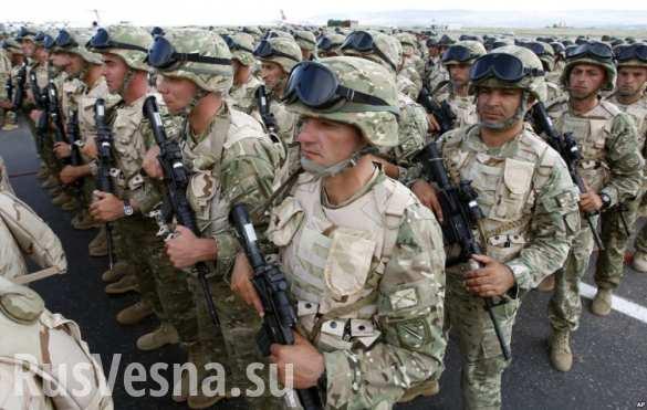 Польша узаконила ввод иностранных войск на свою территорию