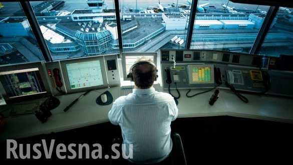 Российские авиадиспетчеры спасли два лайнера от столкновения с самолетом-шпионом над Японским морем