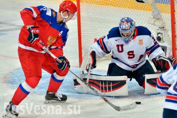 Россия — США: битва за бронзу ЧМ-2016 по хоккею (ПРЯМАЯ ТРАНСЛЯЦИЯ)