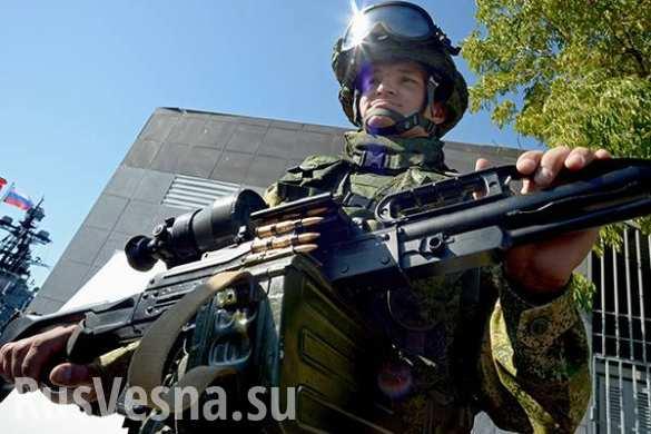 Совсем ручной: новый российский пулемет «Корд-5,45» (ФОТО)