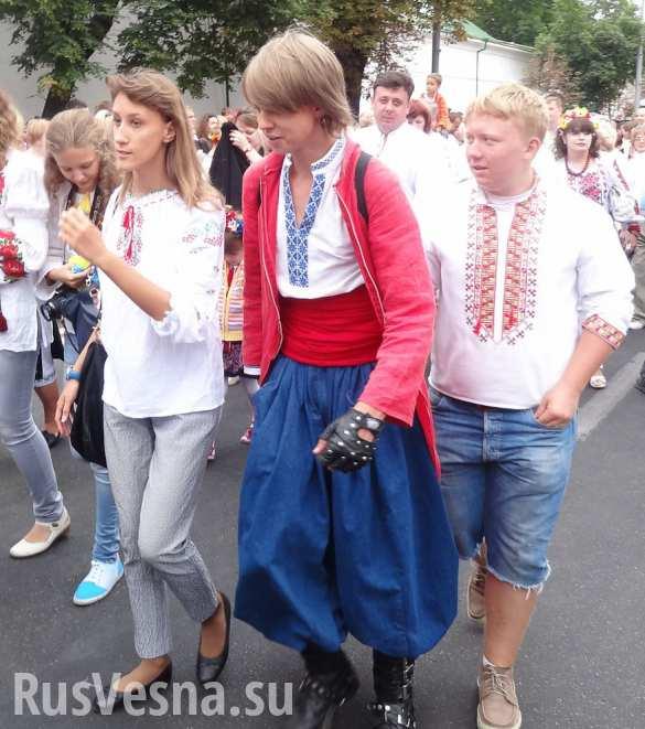 Украинцы обогатят Европу, — министр культуры Украины