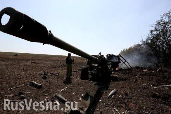 ВСУ четыре раза открывали огонь по району, где шел ремонт газопровода, — Басурин