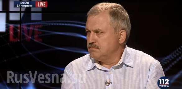 «Депортировать всех», — украинский депутат о планах на Крым | Русская весна