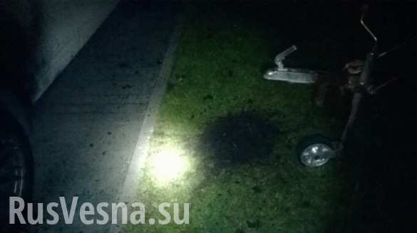 Мощные взрывы прогремели ночью во Львове (ФОТО)