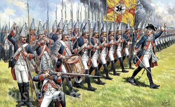 Подвиг брянских мушкетеров, который сравнили с героизмом 300 спартанцев (ФОТО)   Русская весна