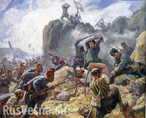 Подвиг брянских мушкетеров, который сравнили с героизмом 300 спартанцев (ФОТО)