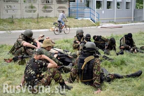 «Право на жизнь»: Почему восстал Донбасс? (ФОТО, ВИДЕО)