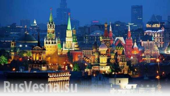 Россия может стать одним из лидеров по въездному туризму