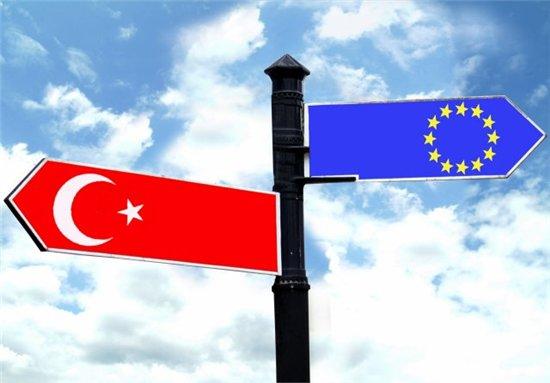 Турция угрожает приостановкой всех соглашений с ЕС