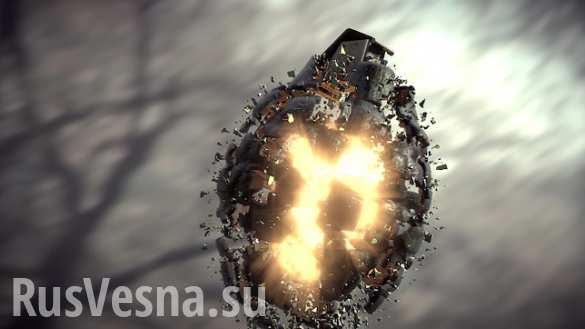 В Херсонской области от взрыва гранаты погибли три человека