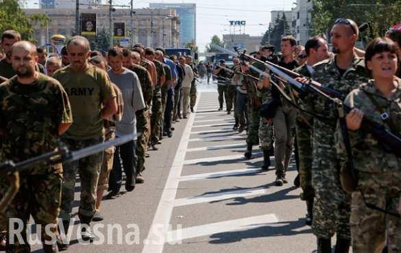 За разгром под Иловайском ответит военное руководство