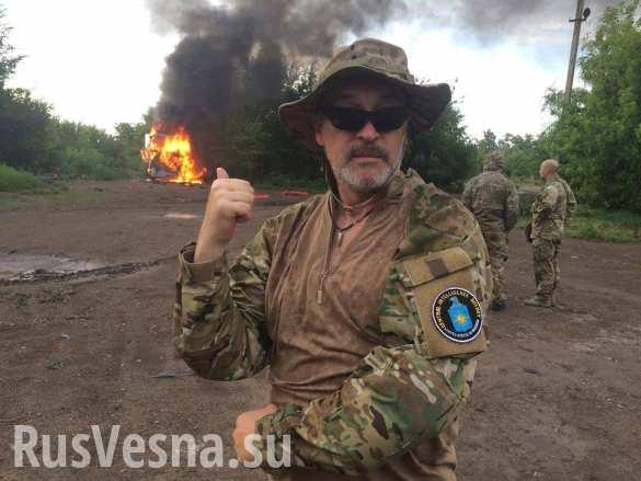 Бывший «гауляйтер» Луганщины рассказал, сколько времени осталось у Киева, чтобы вернуть Донбасс