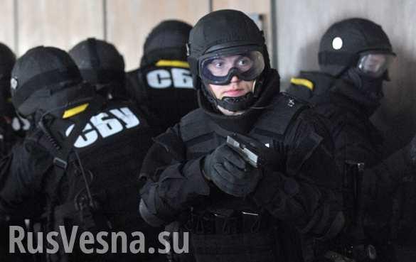 «Группа дебилов из СБУ» задержала в Одессе российского режиссёра, приняв его за лидера ДНР, — Шендерович (ФОТО)