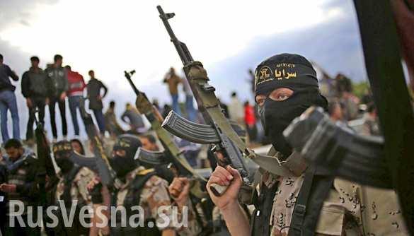 Конец перемирия? 39 бандформирований выдвинули ультиматум Армии Сирии (ДОКУМЕНТ)