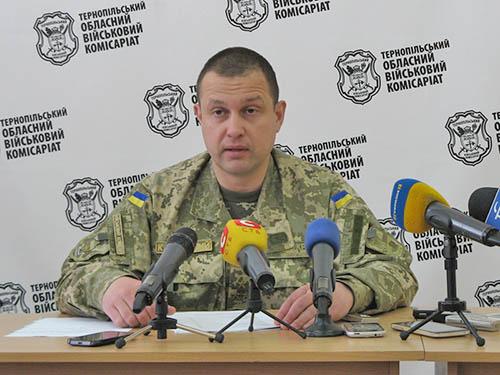 Мобилизация на Украине планируется к осени
