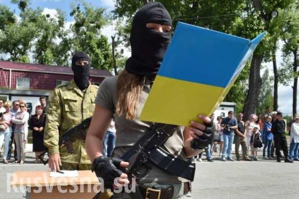 На Тернопольщине мать отказалась от восьмерых детей ради службы в «АТО»
