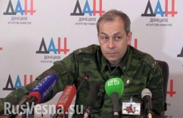 Ночными обстрелами ВСУ в ДНР повреждены дома, детский сад и храм