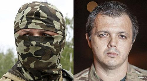 Первый пошел: украинский суд подтвердил, что Семен Семенченко — аферист, а батальон «Донбасс» — незаконное формирование