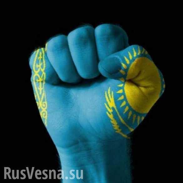Провал майдана в Казахстане: Назарбаев — не Янукович