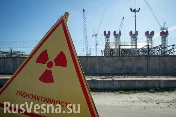 Украина превращается в «ядерную свалку», — Чуркин