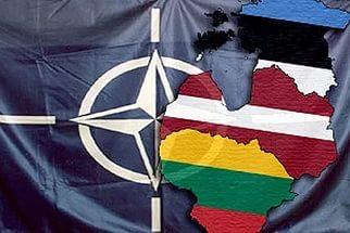 В странах Балтии пройдут масштабные учения НАТО