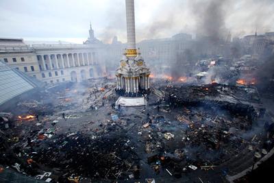 Все присяжные по делу «о расстреле на Майдане» взяли самоотвод