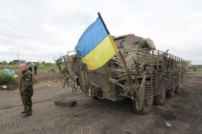 ВСУ готовят новый плацдарм для обстрелов донецких окраин