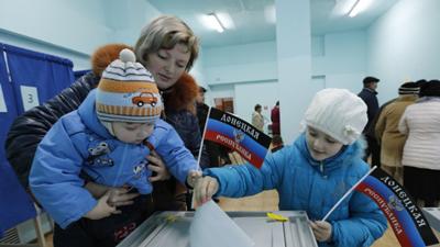 Введение военизированной миссии ОБСЕ на Донбасс нереально