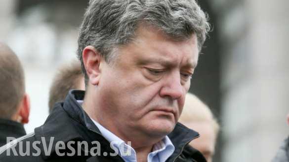 Безвизовый режим: как Порошенко обманывает украинцев (ВИДЕО К. Долгова)