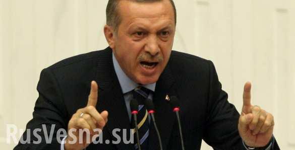Турция угрожает выйти из миграционной сделки, если Евросоюз не отменит визы