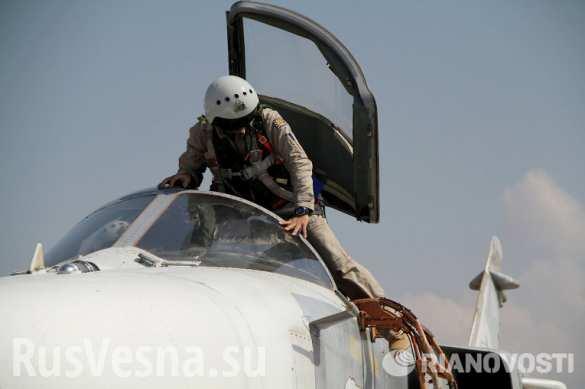 В Госдуму внесен законопроект о ветеранах боевых действий в Сирии